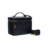 Chanel Large Vanity Handbag