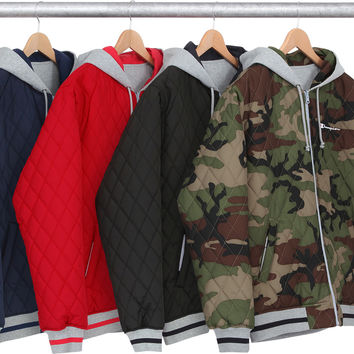 Supreme Supreme/Champion® Reversible Hooded Jacket