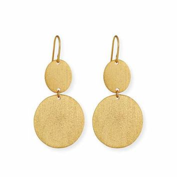 Stephanie Kantis Esteem Statement Earrings