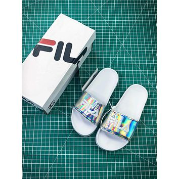 Fila Disruptor 2 Sandals Style 2