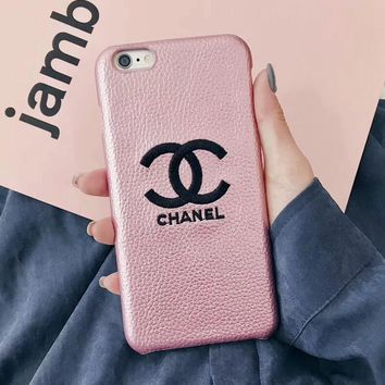 One-nice™ LV Dior Gucci Chanel 2017 Hot ! iPhone 7 iPhone 7 plus - Stylish Cute On Sale Hot Deal Matte Couple Phone Case For iph