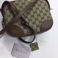 GUCCI DISCO SOHO BAG GUCCISSIMA BREE SAC BORSA BOLSO TASCHE NEW 100% AUTHENTIC