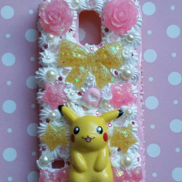 Kawaii Pokemon Custom Case