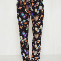 Galactic Tactic Pants