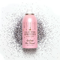 drybar x Too Faced Glitter Spritzer Sparkle Spray - Drybar | Sephora
