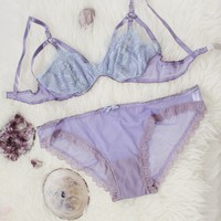 Traci Simple Little Lingerie Set