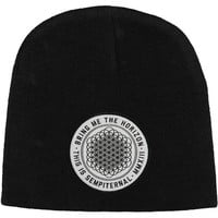 Bring Me The Horizon Men's This Is Sempiternal Beanie Black