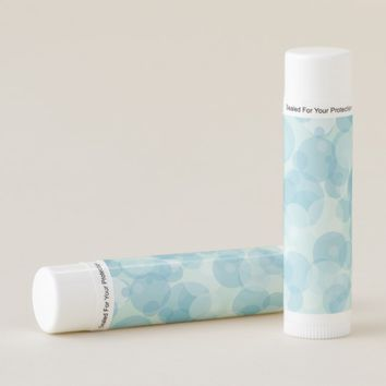 Blue Bubbles Lip Balm