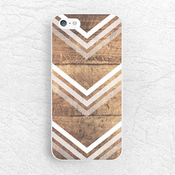 Geometric wood print Phone Case for iPhone 6 iPhone 5 5s 5c, Sony z3 z1 compact, LG g2 g3 nexus 5, Moto x Moto g, HTC one, chevron case -G10