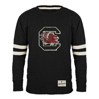 South Carolina Gamecocks Gameday Mascot Slub T-Shirt - Black
