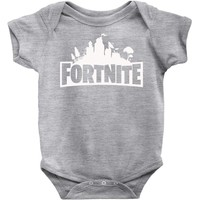 Fortnite Baby Onesuit