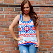 Shawnee Tribe Tank Top