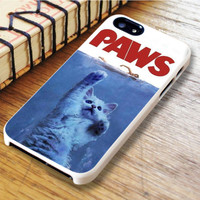 Paws Paws N Jaws iPhone 6 Case