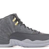 "Air Jordan Retro 12 ""Dark Grey"""