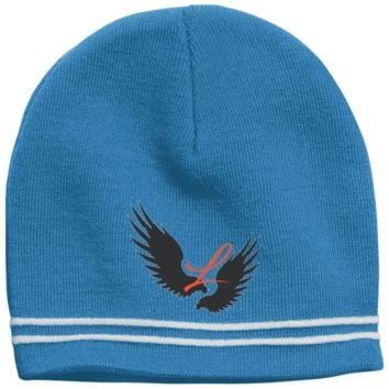 Louisville Colorblock Beanie