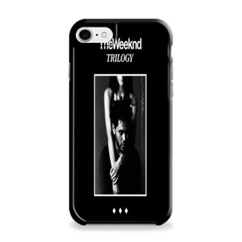 The Weeknd Trilogy iPhone 7 | iPhone 7 Plus Case