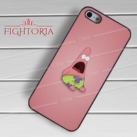 shocking patrick-1nn for iPhone 4/4S/5/5S/5C/6/ 6+,samsung S3/S4/S5,S6 Regular,S6 edge,samsung note 3/4
