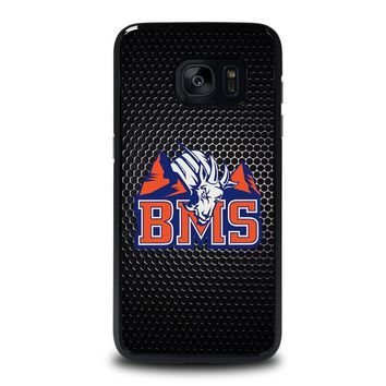 BMS BLUE MOUNTAIN STATE Samsung Galaxy S7 Edge Case Cover