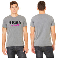 army cousin T-shirt