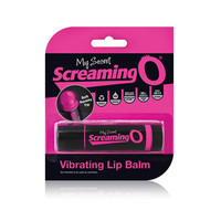Screaming O My Secret Screaming O  Vibrating Lip Balm  Each