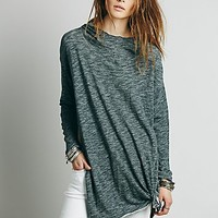 FP Beach Womens In A Hurry Hoodie