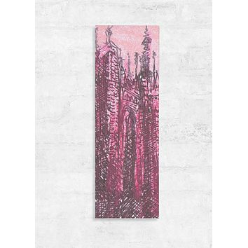 Pink Cathedral