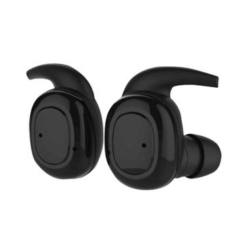 Portable Sport Music Bluetooth Earphone Bluetooth Earphones 1 Pair Mini Noise Reduction in Ear Wireless Bluetooth Headphone