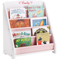 Guidecraft Expressions Book Display: White - G87102