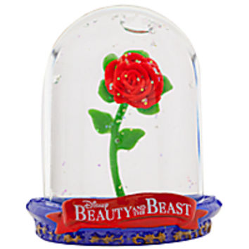 Beauty and the Beast: The Broadway Musical - Rose Magnet