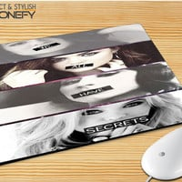 Pretty Little Liars Mousepad Mouse Pad|iPhonefy