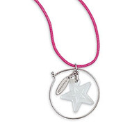American Girl® Accessories: Charm-Keeper Necklace for Dolls