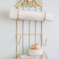 Guest Cottage Towel Holder | Mod Retro Vintage Bath | ModCloth.com