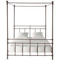 Canopy Bed (Full Size) Syracuse