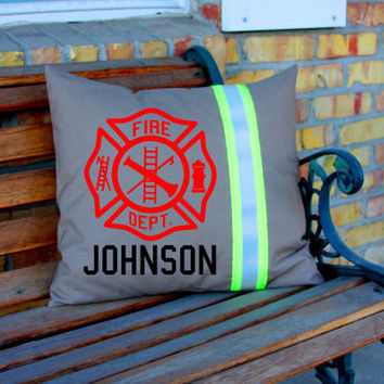 Shop Firefighter Decor On Wanelo