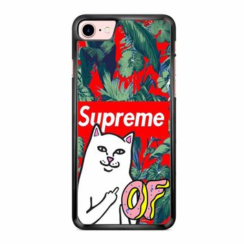 Ripndip Supreme iPhone 7 Case