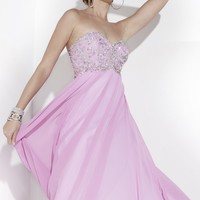 Sweetheart Empire Gown by Studio 17