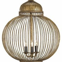 Giltspur Chandelier NEW