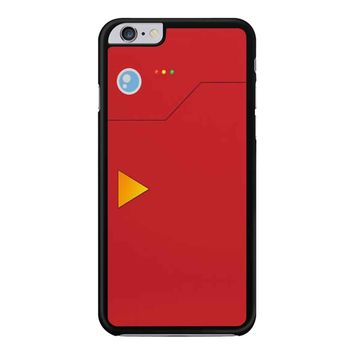 Pokedex Pokemon Go  iPhone 6 Plus / 6S Plus Case