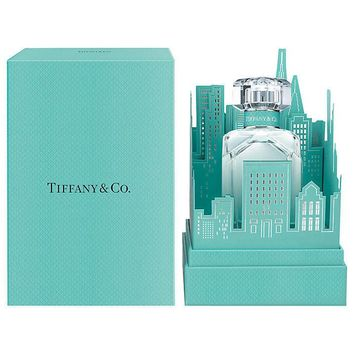 Tiffany & Co Eau De Perfume Skyline Fragrance Gift Set - 75ml