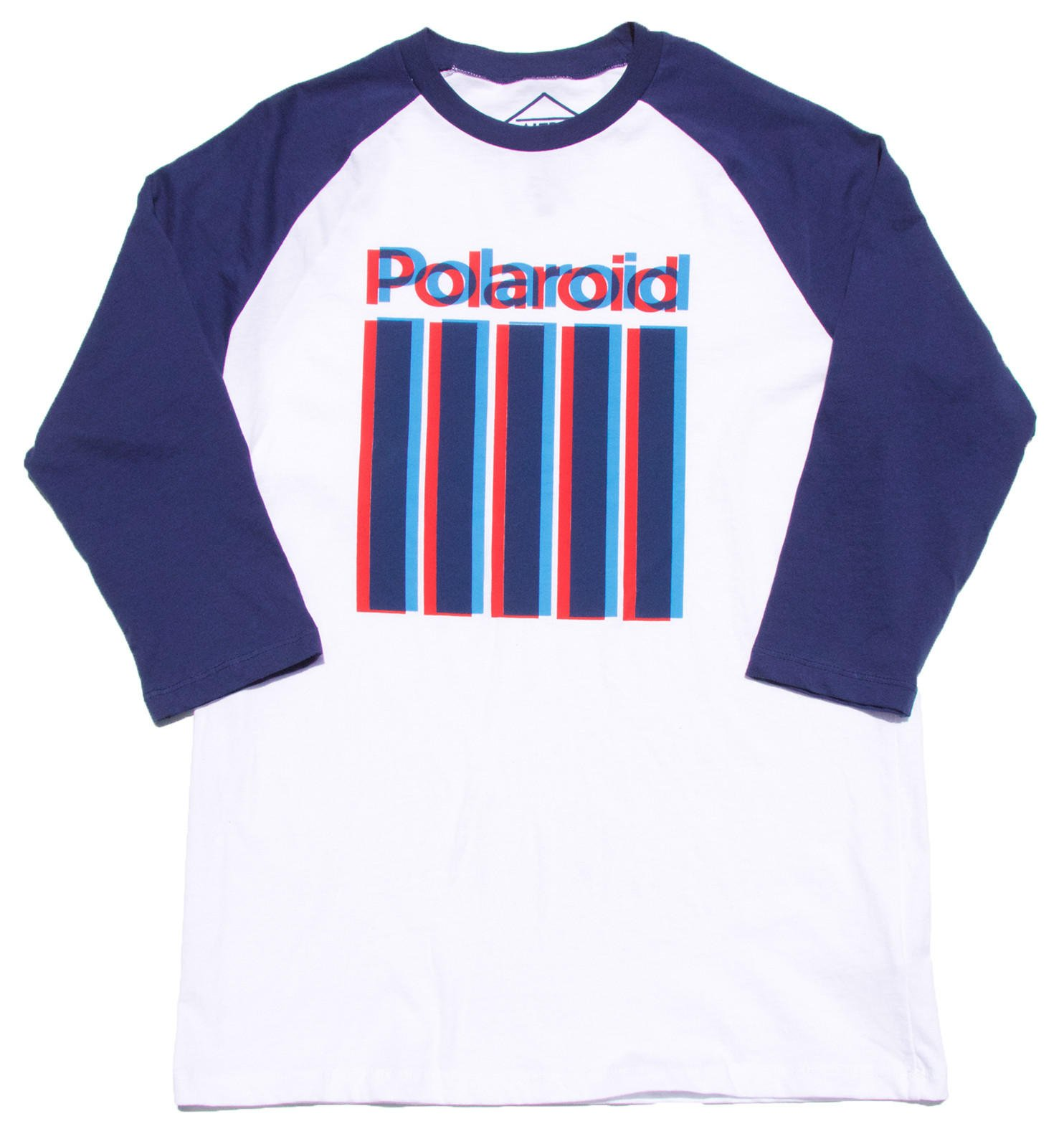 Altru apparel polaroid 3d raglan mens from altru apparel for Altruy decoration sa