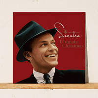 Frank Sinatra - Ultimate Christmas 2XLP | Urban Outfitters