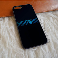 Nightwing DC iPhone 5 | 5S | SE Case