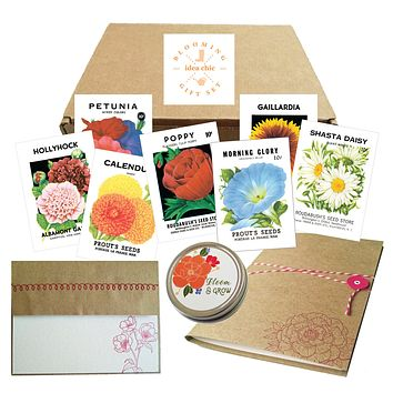 Blooming Gift Set