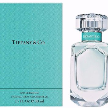 Tiffany & Co - Tiffany Perfume For Women - 1.7 oz / 50 mL EDP SPR - New in Box