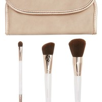 bareMinerals® 'Give Me A Swirl™' Full-Size Brush Collection (Limited Edition) ($95 Value) | Nordstrom