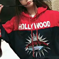 ''Gucci'' Women Hot Hoodie Cute Sweater I-AGG-CZDL