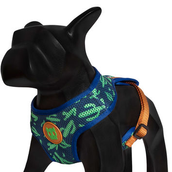 Guacamole | Mesh Plus Dog Harness