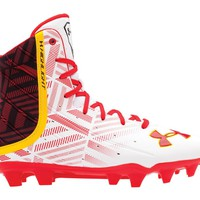 Under Armour Wmns Highlight Lacrosse Cleats - Maryland | Lacrosse Unlimited
