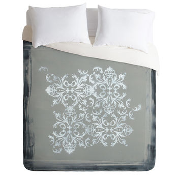 Madart Inc. Modern Design 3 Duvet Cover