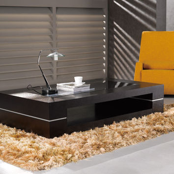 682-D MODERN COFFEE TABLE BY J&M FURNITURE